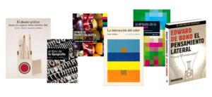 mejores libros de diseño grafico