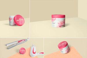 diseno grafico packaging