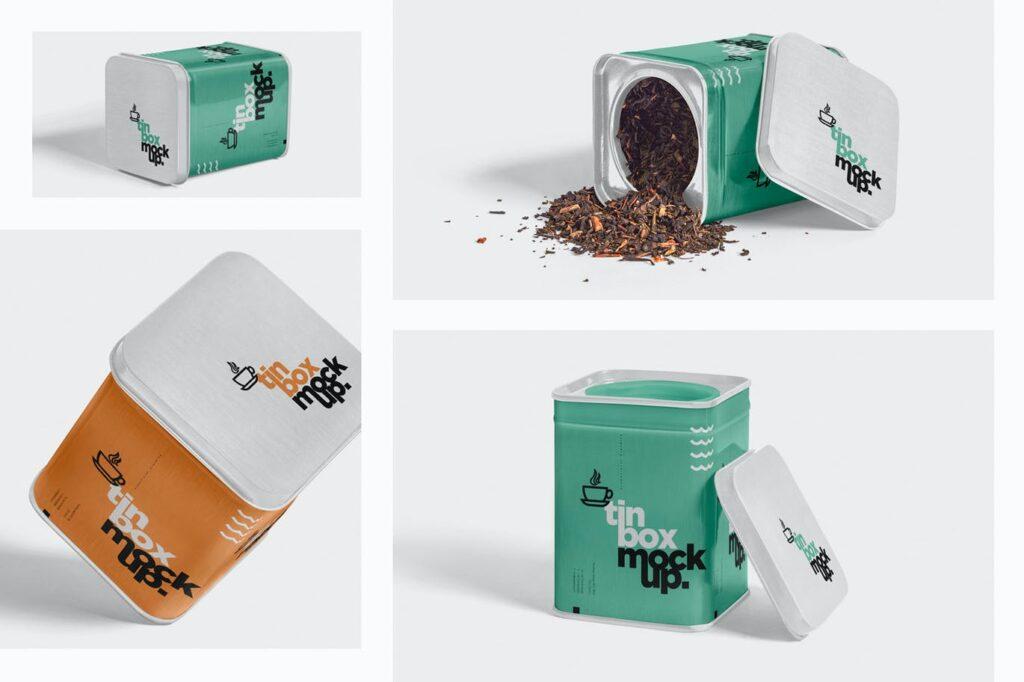 diseño de packaging publicitario
