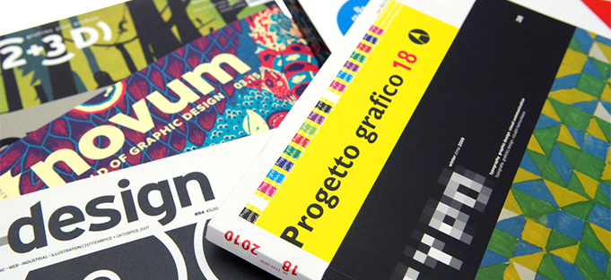 revistas diseño gráfico