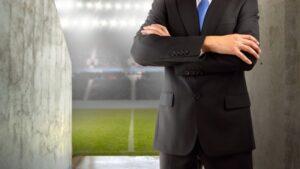 Cómo crear un club de fútbol