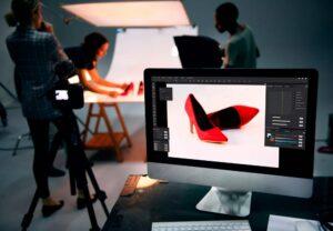 cómo hacer fotos para catálogos de productos