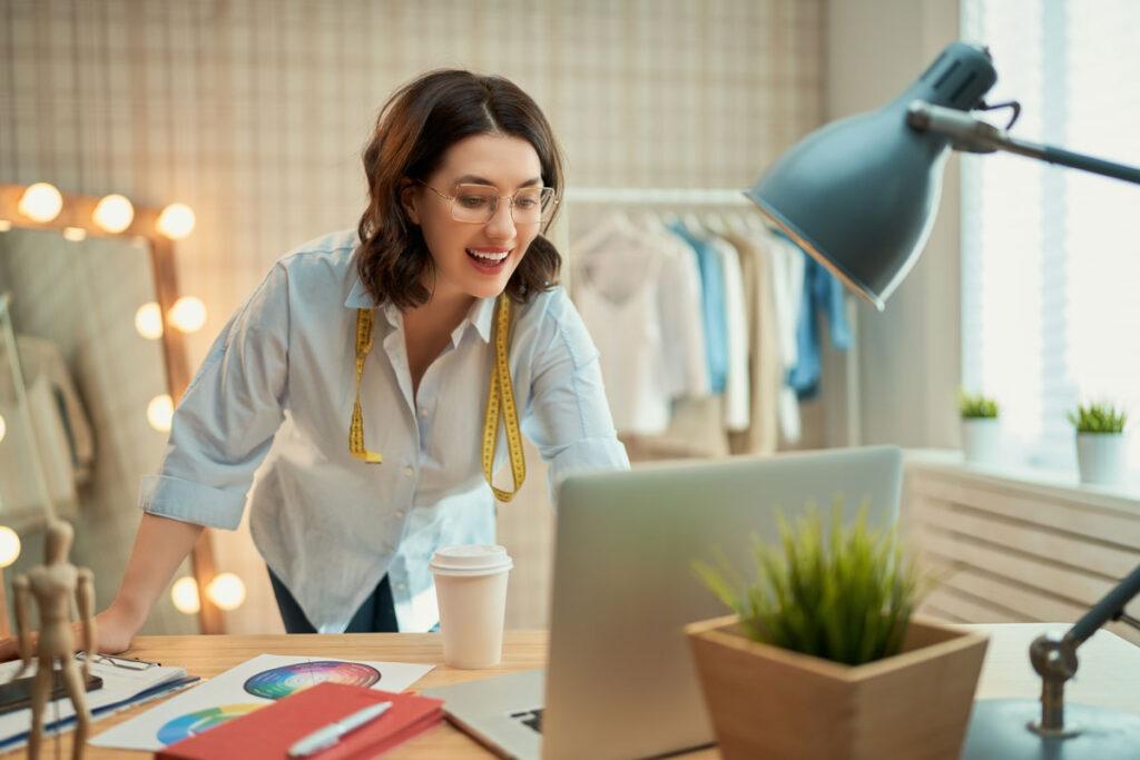 Crear pagina web vender ropa