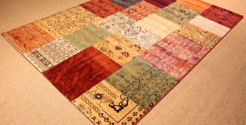 ecommerce alfombra