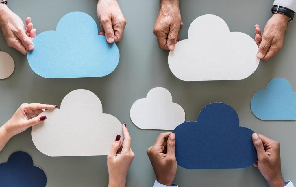 migración de empresa al cloud