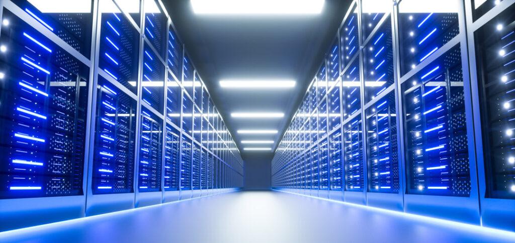 servidores para migrar empresa al cloud